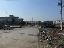 南京城南下水処理場