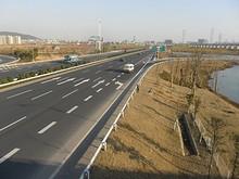 S87高速入口