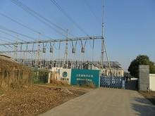 高橋220kV変電所