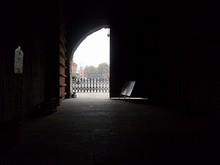 一番外側の門