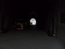 中華門の内部