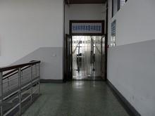 社会科学関係の閲覧室