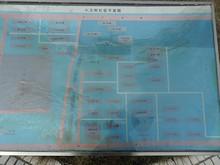 小衛街社区地図