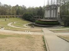 中山陵音楽台