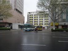 莫愁新寓バス営業所