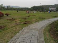 下馬坊遺跡公園