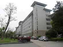 農業大学構内
