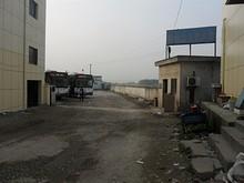 新城バス銅山ターミナル