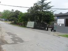 珍珠泉名石芸術館