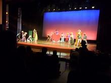 歌舞団公演