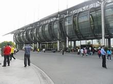昆山新バスターミナル