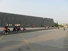 大虐殺記念館