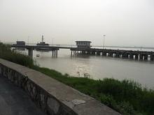 海事局の桟橋