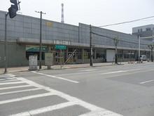 下関バスターミナル