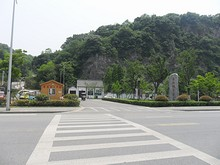 長江観音風景区