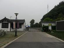 長江観音東エリア入口