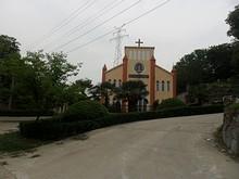 燕子磯教会