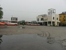 上坝ターミナル