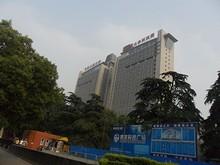 南京工業大学のキャンパス