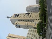 南京テレビ局