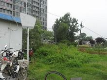 谷里ターミナルのバス停看板