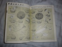 参考書の冒険図鑑