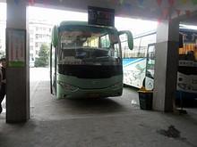 南京行き高速バス
