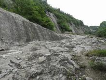古採石場跡遺跡