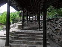 階段兼ステージの客席