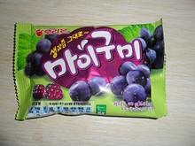 韓国スーパーで買ったマイグミ