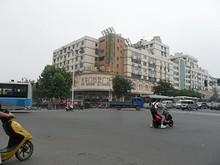 光華門布芸市場