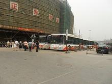 玉橋市場前バス停