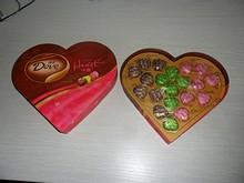 Doveのチョコレートを買ってみた