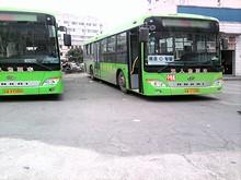 馬群(南京)行きバス