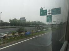 S88高速とS55高速の分岐