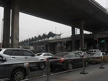地下鉄中華門駅