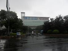 無錫バスターミナル