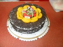 莎莉文のケーキ