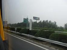 G42高速 294番 G36とG42の分岐