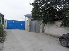 九亭VORビーコンの入口