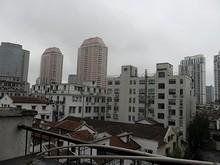 ホステル屋上からの眺め