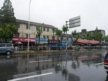 S221川南奉公路
