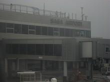 佐賀空港ターミナル