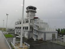 管制塔ビル