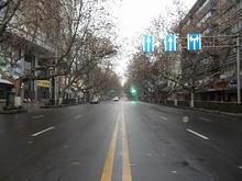 朝の珠江路