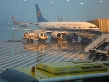 南方航空B737