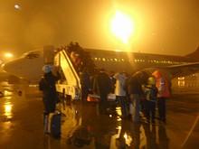 深圳航空B737-800