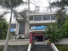 Huu Nghi郵便局を発見