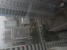 27階から見た景色(南側)