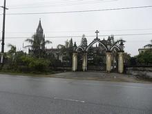チャーコ・キリスト教会